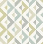Theory Wallpaper Seesaw 2902-25544 By A Street Prints For Brewster Fine Decor